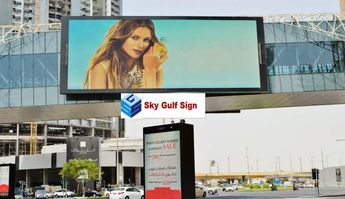 Signage companies play a very important part in indoor and outdoor Branding office advertising in every business. We are experts in creating opportunities for brands. Our Dubai based signage company crafts excellent, external and internal office signage.