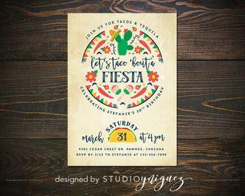 fiesta invitation fiesta birthday invitations fiesta p