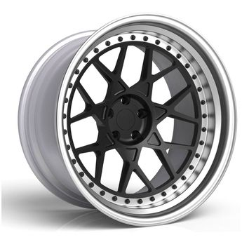 3SDM 3 46 Forged Custom Wheels - Mazda MX-5 MK1 Wheel Guide