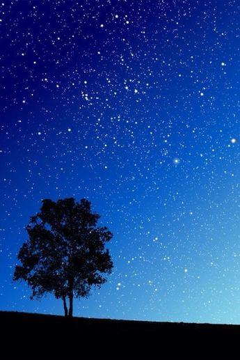 画像 : 【星空】iPhone8,7,6s,6用 美しい星空の壁紙まとめ - NAVER まとめ