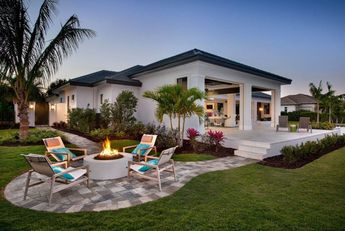 20+ Latest Elegant and Modern Backyard Designs You Must Try!