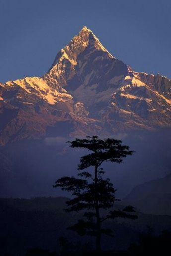 + mountain