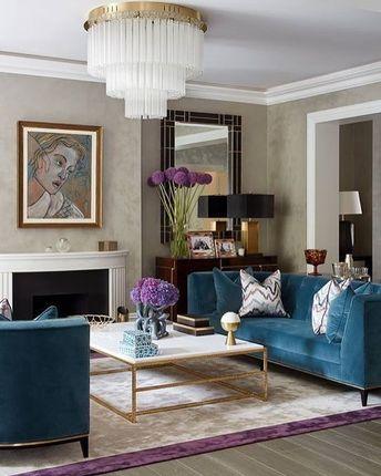 Beautiful colors to brighten it all up🖤 . . . . #art #interiors #interiordesign #architecture #interiorinspo #interiorinspiration #style…