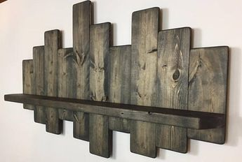 Items similar to Rustic Coat Rack; coat rack, entry way, shabby chic decor, rustic home decor, rustic country decor, farmhouse décor on Etsy