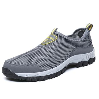 Men Mesh Non-slip Wear-resistant Sneakers  #animals #DIY #crafts family home, family travel, family christmas