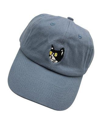 34cf9195 XYH Golf Cat Dad hats Baseball Cap Embroidered Adjustable Snapback Cotton  Unisex Denim C1187K08QR6