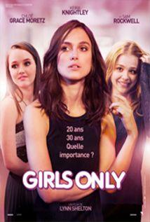 Girls Only en Streaming HD