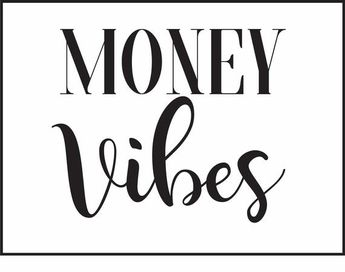 Money Vibes, work flow, law of attraction, wealth, entrepreneur, business woman, abudance