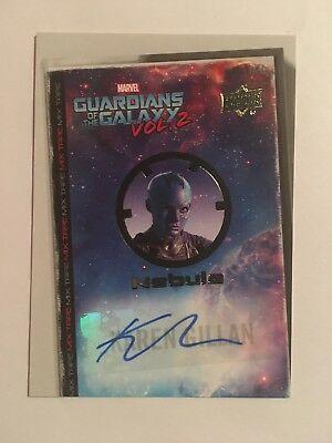 (eBay Ad Url) Guardians of the Galaxy 2 Karen Gillan Nebula autograph auto #MT10