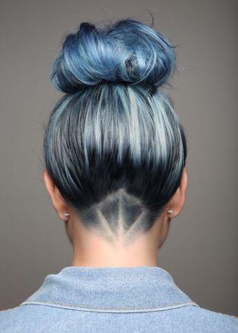 ▷ 1001 + idées quelle couleur de cheveux tendance essayer