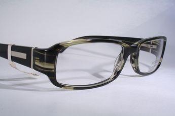 54ce7132e0 REDGREEN New Danish Design Eyeglass Semi-Transparent Frames Men s Women s  Medium