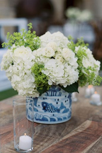 Wedding Decorations You Can Reuse as Home Décor After the Big Day