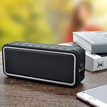 Nakamichi BT05S Series Bluetooth Round Speaker – Retail Pa