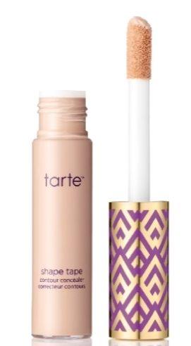 Tarte's Shape Tape Concealers Highlight & Contour