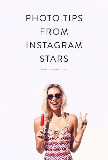 11 Instagram Stars Spill Their Secrets