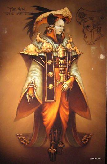 Recently shared leah diablo character design ideas & leah diablo