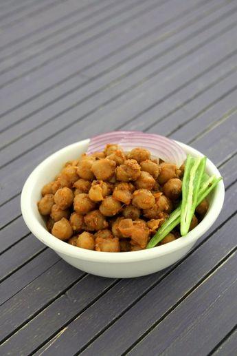 Pindi chole recipe (Pindi chana
