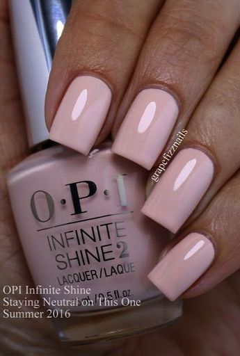 Essie nail polish, less is aura, beige nude nail polish, 0.46 fl. oz