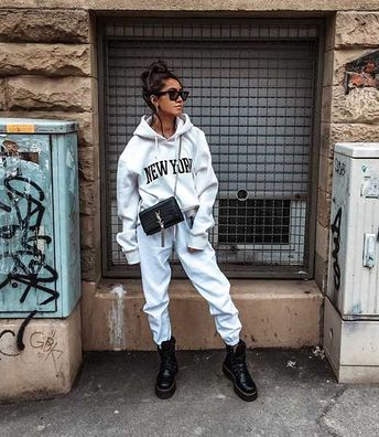 Swag Outfit Idea