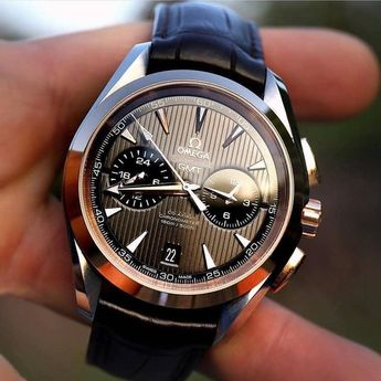The Ultimate List of Gentleman Watch Brands