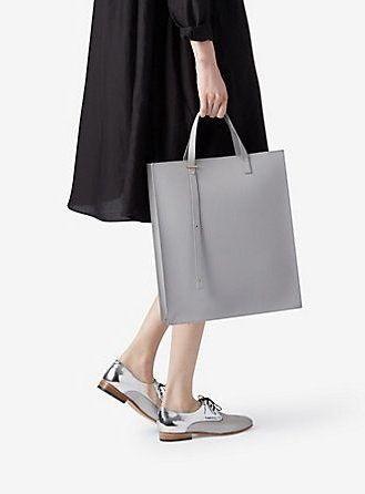 Minimal Bag - chic minimalist accessories // PB0110 by Phillip Bree