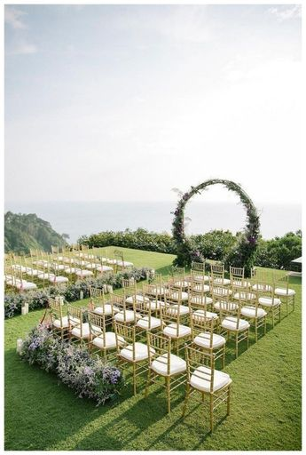 85 unique wedding decorations outdoor ideas for every budget page 00043 | Pointsave.net
