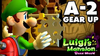 All Luigi S Mansion 2 Dark Moon Cutscenes