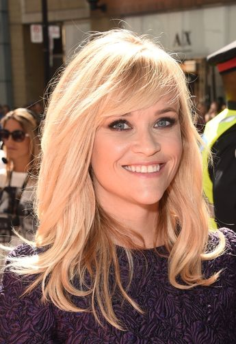 """Reese Witherspoon Photos Photos: """"The Good Lie"""" Premiere - Arrivals - 2014 Toronto International Film Festival"""
