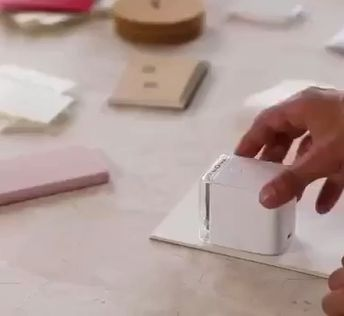The World's Smallest Mobile Color Printer - Get 75% OFF – Wowelo