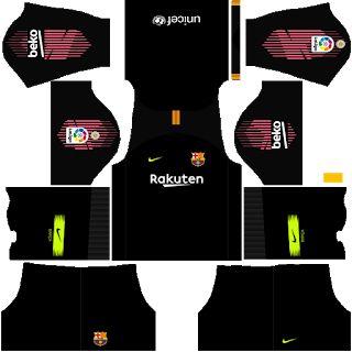 Dream League Soccer Kits 2019-2020 [All