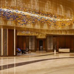 Taj Mahal Palace, A Nice Luxury Hotel