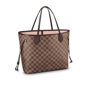 ed214b7053aa View 1 - Damier Ebene HANDBAGS Business Bags Neverfull MM