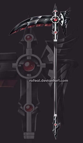 Custom Celestial Katana by Forged-Artifacts deviantart com