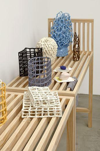 Linda Lopez: Jane Hartsook Gallery: October 25 - November 21, 2013