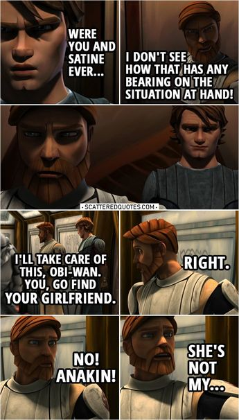 100+ Best 'Star Wars: The Clone Wars' Quotes