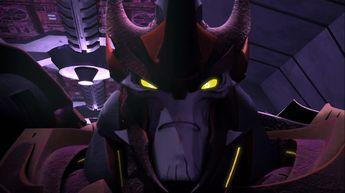 EXCLUSIVE: 'Transformers Prime' Season 3 Promo Ushers in Al