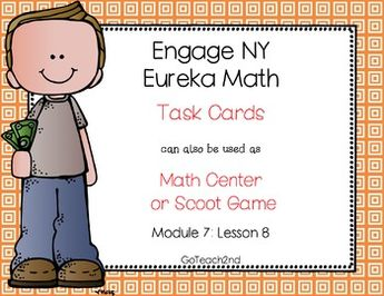 Engage NY Eureka Math (1st grade) Module 1 Lesson 13 Task C