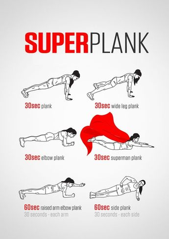 Plank Exercise Benefits and Why You Should Try It