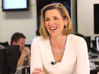 Sallie Krawcheck Is Buying Women's Networking Group '85 Broads'