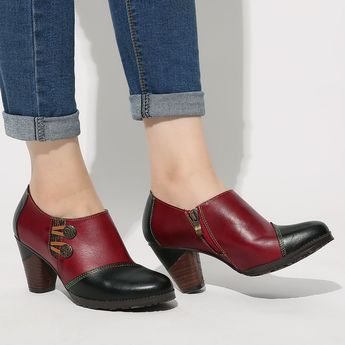 socofy-shoes ONLY FOR YOU 327309 - NEWCHIC