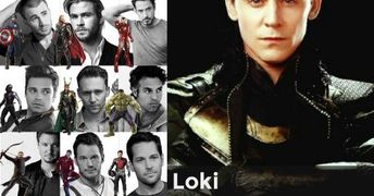 Could you get along with Loki?