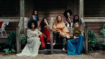 A 'Lemonade' Stylist on Working on the Most Important Music Video of the Year