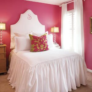 Decorate with Purples and Pinks