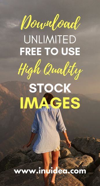 17 Amazing Free Websites to Download Copyright Free Stock Images