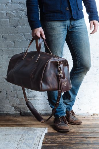 Leon Duffle Bag