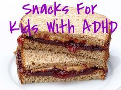 8 Healthy Snacks for Kids With ADHD - ADHD Center - Everyday Health