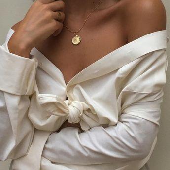 How to wear silk shirts