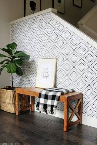 Best Wallpaper For Small Spaces And Tiny Rooms In Home