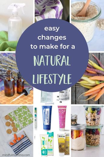 Natural Living – What it Means and How to Make Impactful Changes