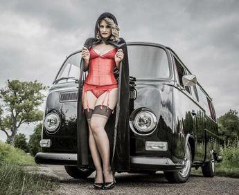 VW Camper - The Story Behind The Classic Kombi Van